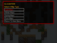 Map Categories