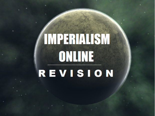 The header for Imperialism online