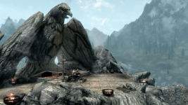 More screens of skyrim