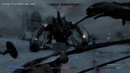 Got to love the dragon battles