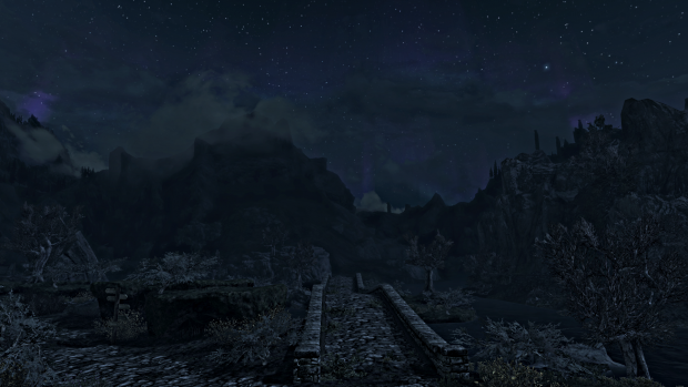 Skyrim beauty