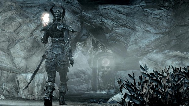 New images of skyrim that showed up.
