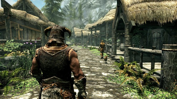 Skyrim Special Edition screenshot
