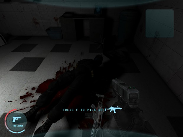 Alpha Proyect Demo (DESCARGA) Snapshot2