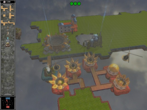 Rising Storm Alpha 2 Ingame Pic!