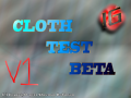 Cloth Test