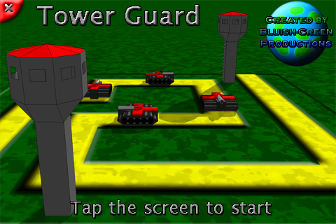 The original Tower Guard for PC