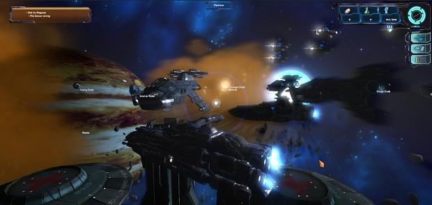 Multi-star System 3