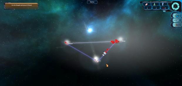 Multi-star System 1