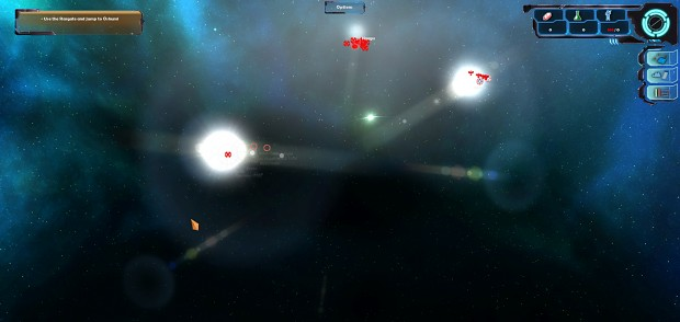 Multi-star System 2