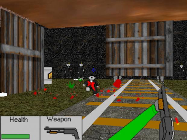PL CL Wars 4 Screenshots