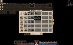 Dungeons of Dredmor beta 0.90 screenshots