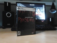 Pandemia Collectors Edition DVD-box
