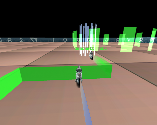 CTF game mode