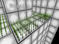 Trials: A Virtual Reality Obstacle Course