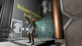 In Game Screenshot2
