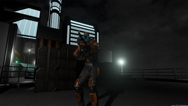 In Game Screenshot4