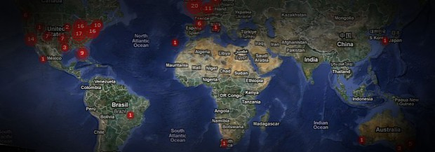 C3o world map image class 3 outbreak mod db c3o world map publicscrutiny Gallery