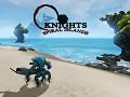 Knights: Spiral Islands
