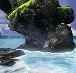 Spiral Islands Shore Line