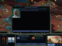 In-game screenshot (diplomacy)