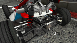 New Engine Model