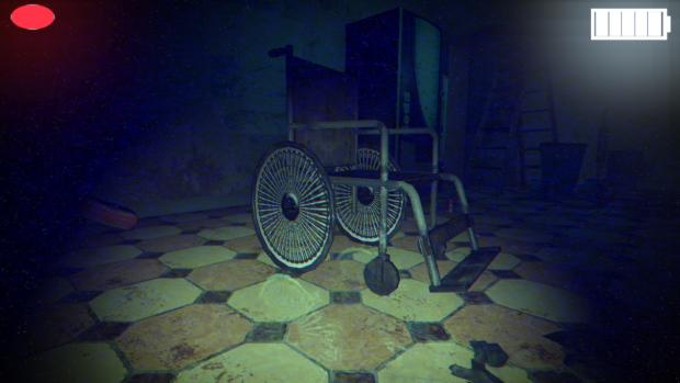 Paranormal: The Town - Screenshot 5