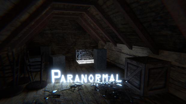 Paranormal - Wallpaper #6