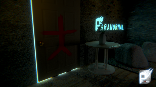 Paranormal - Wallpaper #7