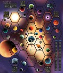 Twilight Imperium map