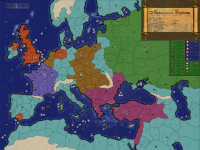 Napoleonic Empires: Free-For-All 5 players