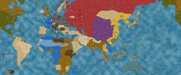 Global 1940