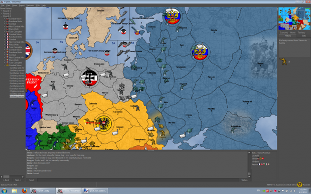 Great War 4.0 (updated)