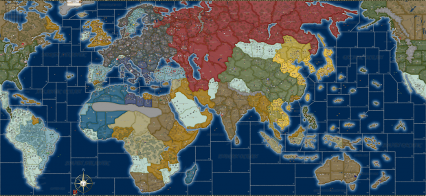 Total World War: December 1941