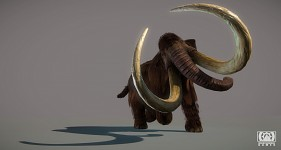 Raging Mammoth