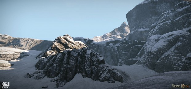 Deadly Mountains 2