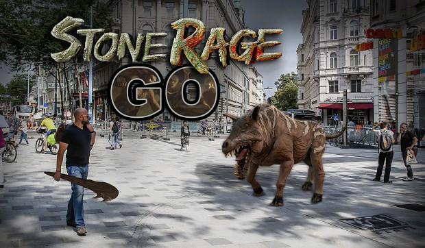 Stone Rage GO 2