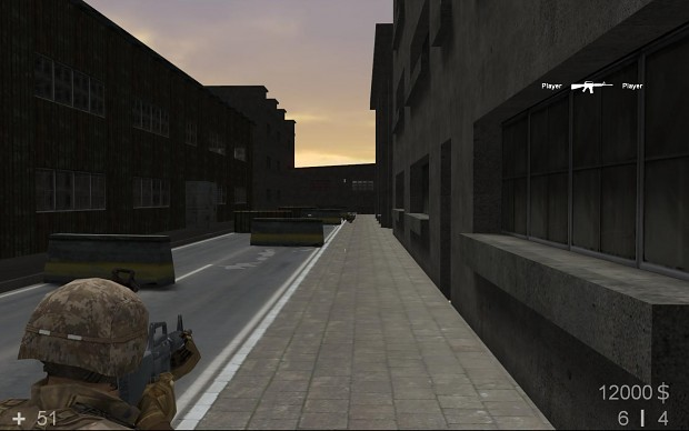 Assault! V0.85 Screenshots