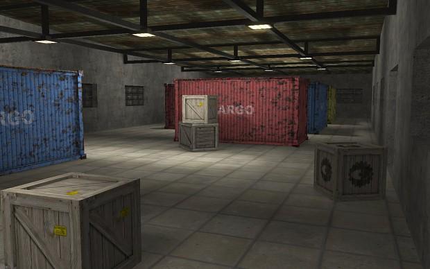 New Assault! map AS_Warehouse