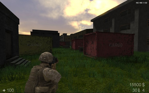 AS_Warehouse In-game