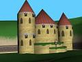 WIP castle shot
