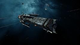 Rebellion Titan Screenshot