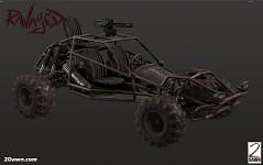 Scavenger Buggy