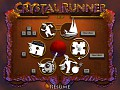 Screens of Crystal Runner