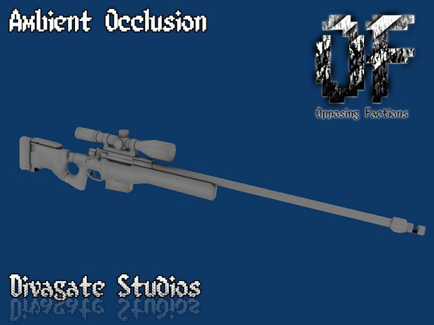 Awm - Ambient Occlusion
