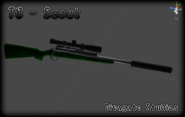 T8 - Scout