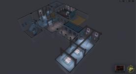 Prison again
