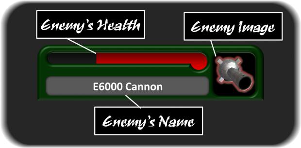 Enemy Statistics Plan
