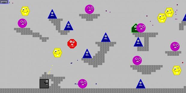 Screenshot of Square