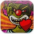 I Love Zombies now for iPhone, iPod and iPad!